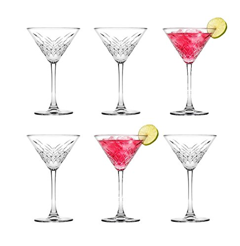 Pasabahce -   440176 Martini Glas