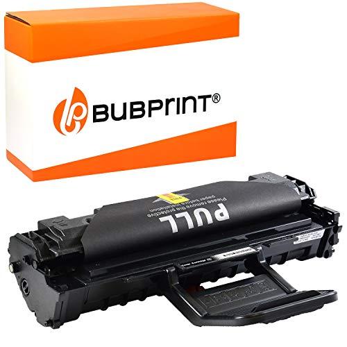 Bubprint Toner kompatibel für Samsung ML-2010D3 ML-1610D2 für ML-2010 ML-2010PR ML-2010R ML-2015 ML-2020 ML-2510 ML-2571N