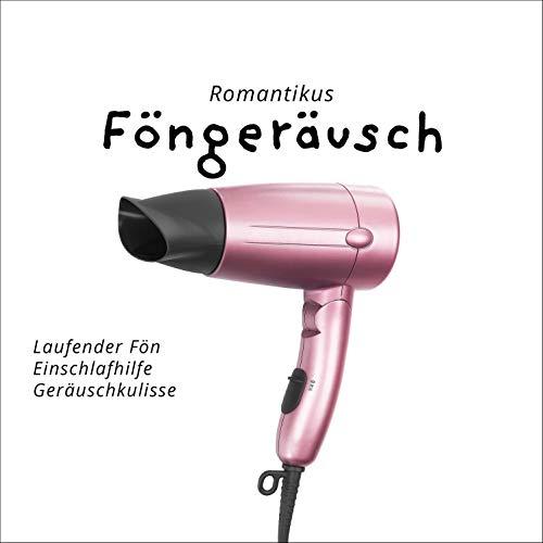 『Föngeräusch』のカバーアート