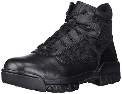 Bates Militär-Stiefel, 12,7 cm, Schwarz, Größe 44
