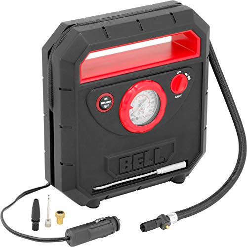 Bell Automotive 22-1-33000-8 BellAire 3000 Tire Inflator by Bell Automotiv