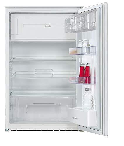 Küppersbusch Einbau Kühlschrank IKE1560-3, 14 L Gefrierfach, 123 Liter, Schlepptürtechnik, A++