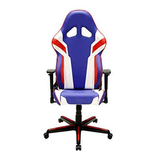 Silla de gaming ajustable respaldo alto silla de oficina nueva American Team Independence Day Limited Edition V, aleación, color, R