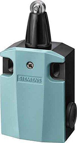 Siemens - Interruptor posición sirius contacto abierto/contacto cerrado vastago rodillo in