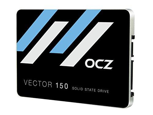 OCZ VTR150-25SAT3-240G interne SSD 240GB (6,4 cm (2,5 Zoll), SATA III) silber