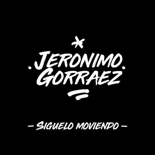 Jeronimo Gorraez