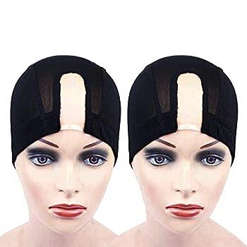 u cap wigs