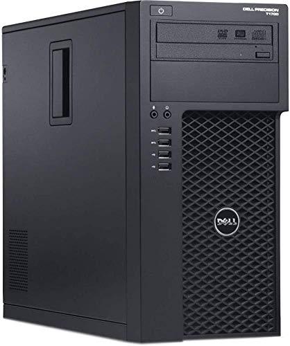 即日発送 良品 デスクトップ DELL Precision T1700 D13M WorkStation/Blu-ray/ Win10 Pro/ 四代i7-4770 / 16G/ 512GB-SSD/NVIDIA Quadro K600 / KingSoft office 2016 【中古ワークステーション 中古パソコン 中古PC】