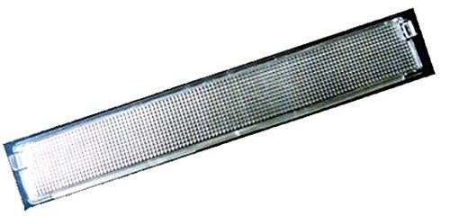 Deckenleuchte für ELICA/TURBOAIR 368 x 59 mm