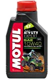 Motoröl MOTUL 4T 10W-40 EXPERT ATV UTV Quad Öl 4-Takt 10W40 1L teilsynthetisch