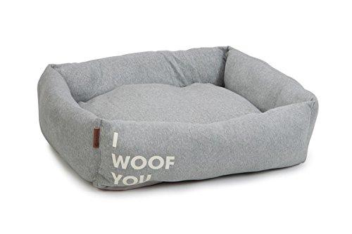 Karlie 707144 hondenbed, grijs