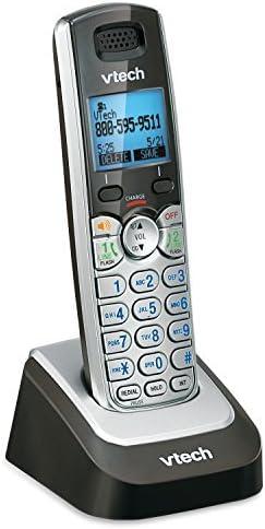 4 X Vtech 2-line Accessory Handset for DS6151 (Cordless Telephones / DECT 6.0 Cordless Phones)