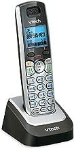 2 X Vtech 2-line Accessory Handset for DS6151 (Cordless Telephones / DECT 6.0 Cordless Phones)