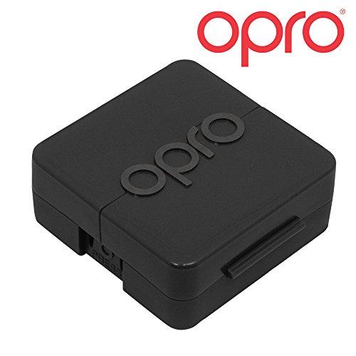 OPRO Biomaster antimicrobial behälter für Mundschutz
