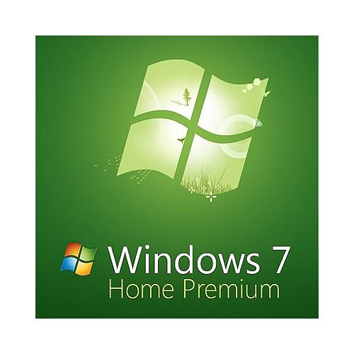 Microsoft OEM Windows 7 Home Premium 32-bit, Español, 1 usuario