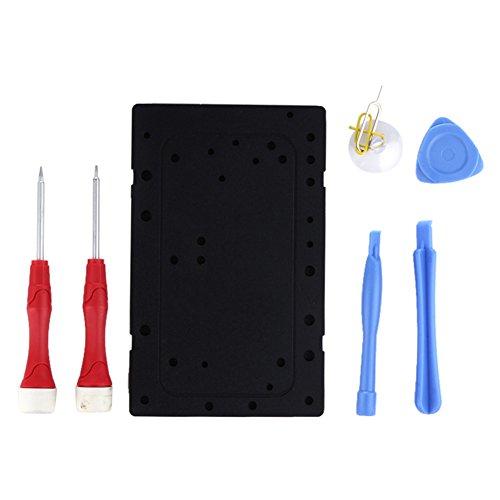 domybest 8in 1Werkzeug-Reparatur Handys Set Schraubendreher für iPhone Samsung HTC Sony phoneetc.