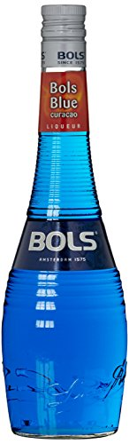 Bols Blue Curacao Likör (1 x 0.7 l)