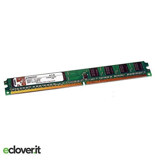 memoria ram ddr2 kingston 2gb