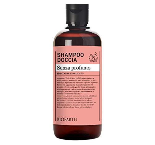 shampoo-doccia ECOBIO ohne Duft 500ml