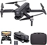 Absir F11 4K PRO GPS Drone, 5G WiFi FPV Drone with 4K HD Camera, 2-Axis Gimbal and Brushless Motor, Foldable RC Quadcopter (2 Batteries)