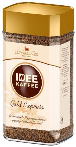 Idee Kaffee Idee Gold Express 200g Bild