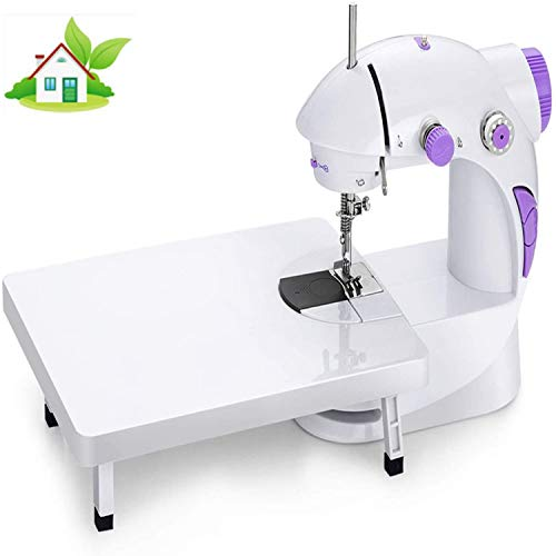 Mini Portable Sewing Machine with...