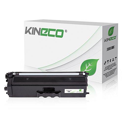 Kineco Toner kompatibel für Brother TN-910BK HL-L CDW 9310 CDWT CDWTT Series MFC-L 9570 Schwarz
