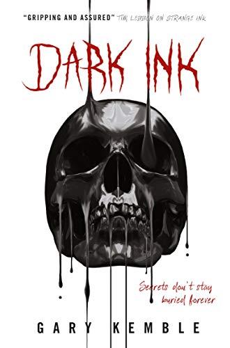 Dark Ink: 2