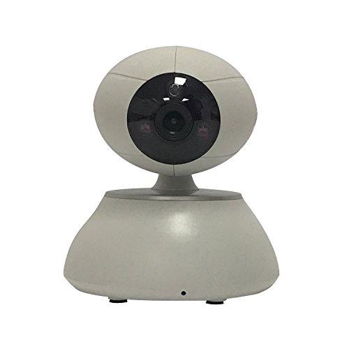 Preisvergleich Produktbild Überwachungs-Videorecorder Sicherheitskamera SIM Außenkamera Abdeckung IP Kamera Knewmart A85 720P,  3.6mm Objektiv Sicherheit für zu Hause