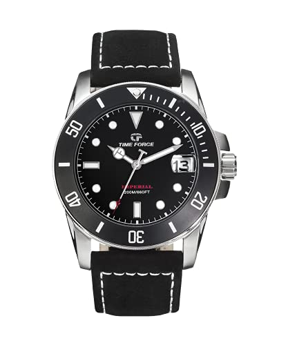 Reloj Time Force Imperial Hombre TF5023M-01