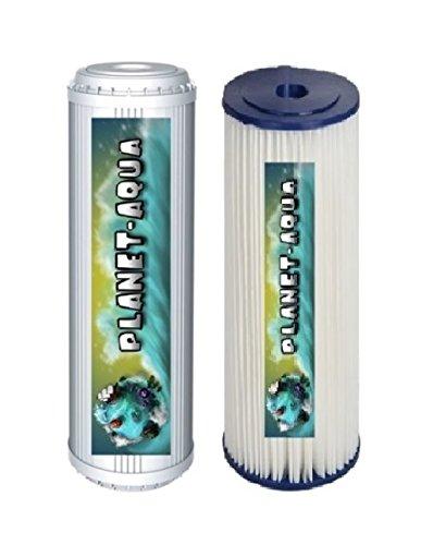 Planet-Aqua Wasser Filter Set 10