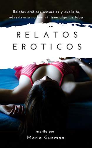Relatos Eróticos de Maria Guzman
