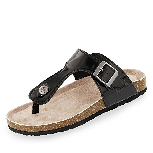 ONLY Shoes 15131928 Größe 37 EU Mehrfarbig (schwarz)