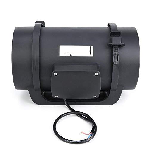 EC Motor Vent Gebläsedrehzahlregler 470 CFM AC100-240V für öffentliche Räume für Konferenzräume