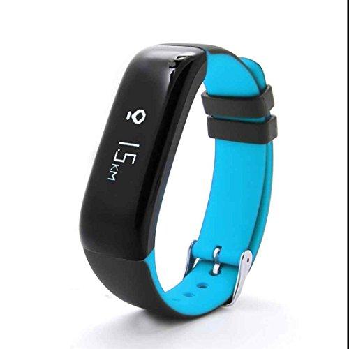 Fitness Tracker étanche handyuhr pression artérielle Smart Watch Remote Control Camera Seden Militaire remindser Fitness Tracker Calories herzfrequenz