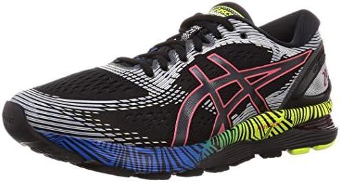 ASICS Gel-Nimbus 21 LS, Men's Road Running Shoes, Multicolour ...