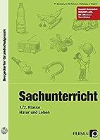 Sachunterricht - 1./2. Klasse, Natur und Leben