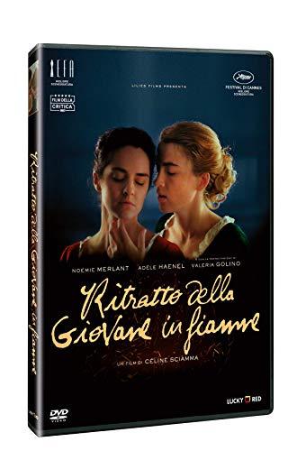 Ritratto Della Giovane In Fiamme (Dvd) ( DVD)