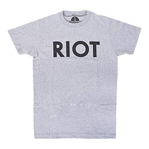 Toy Zany It's Always Sunny In Philadelphia Riot T-Shirt   XL