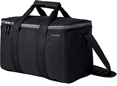 ELITE BAGS Multy ?S Multi-Function Pocket (Black) by Queraltó