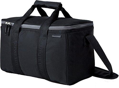 Elite Bags, MULTY'S, Botiquín de primeros auxilios,Multiusos, Negro ✅