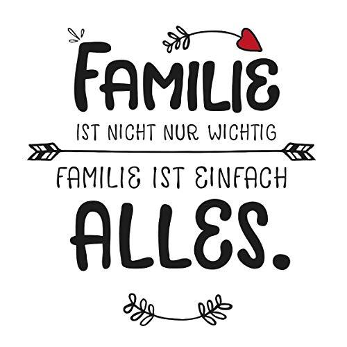 20 Serviette Sprüche Gäste Familie Geburtstag Party Essen Text 33 x 33 cm