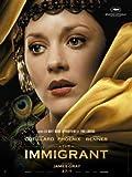 The Immigrant – Marion Cotillard – Französisch Film