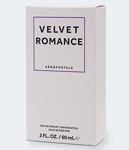 Aéropostale Velvet Romance 2.0 Ounce Eau De Parfum Women