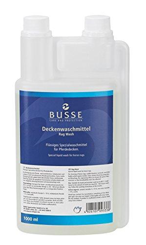 BUSSE Deckenwaschmittel, 1000 ml, neutral