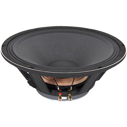 QTX Sound 18' Basso Freq Speaker Driver 900W
