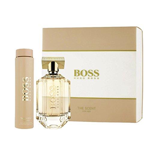 Hugo Boss - Estuche regalo eau parfum boss the scent