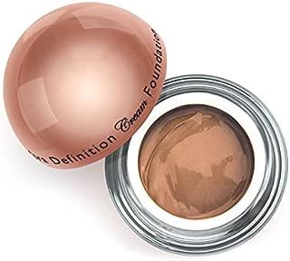 LA Splash UD Ultra Define Matte Cream Foundation (Caramel) Foundation, Concealer, Makeup, Professional, Paraben-Free