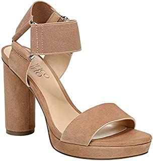 Franco Sarto Women's Napoli Heeled Sandal