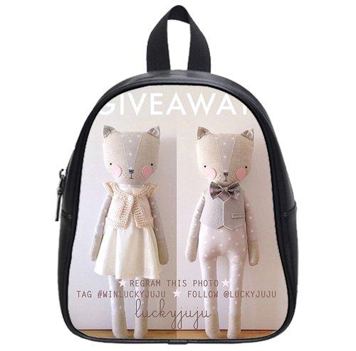 special design rabbit kids school bag children backpacks Excellent Workmanship
